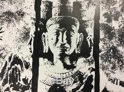 ALAN MOORE PROMETHEA ORIGINAL ART J. H. Williams III / Mick Gray