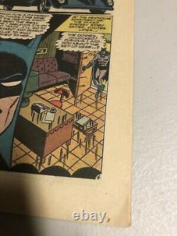 Batman 181 Detective Comics 359 1st Batgirl Poison Ivy Harley Quinn Adventures