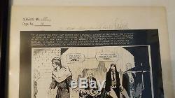 Cerebus original art #40 pg. 10