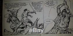 Conan, #118, page 22, John Buscema, 1981