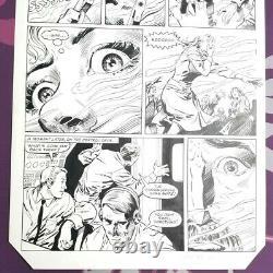 David MAZZUCCHELLI Daredevil #222 (1985)