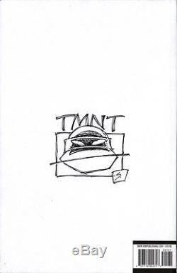 Hero Initiative Teenage Mutant Ninja Turtles 100 Project cover STAN SAKAI