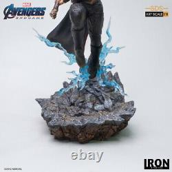 Iron Studios Avengers Endgame Thor BDS Art Scale 1/10 Statue