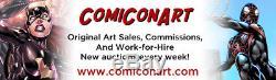 Lucio Parrillo MIGHTY THOR #700 Comicxposure Cover Original Published Art