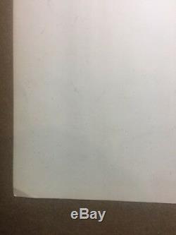 MARK BEACHUM Heroic Publishing ROSE/Psyche #1 Page 2 Original Artwork 14x17 inch