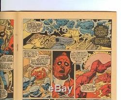 Marvel Premiere #1 (Apr 1972) WARLOCK ORIGIN! GIL KANE ART! HIGH GRADE COPY