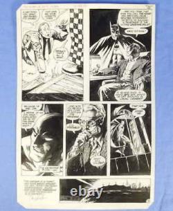 Newton BATMAN 357 pg 9 FIRST JASON TODD APP ISSUE (2'ND ROBIN & NOW RED HOOD)