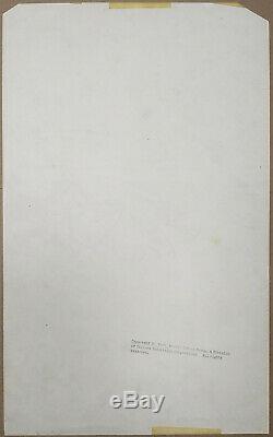 ORIGINAL ART, DEFENDERS #61 p. 28, HELLCAT, SPIDEY, Ed Hannigan, Bob Lubbers 1978