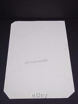 Original Art Oa Star Wars #92 Jan Duursema/tom Mandrake 1985 Page Luke/leia