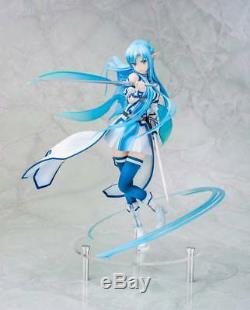 ORIGINAL Emon Toys Sword Art Online Figur Ordinal Scale Asuna Yuuki Undine Ver