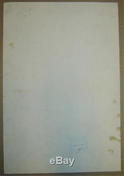 Original Art (THOR #182 p19) BUSCEMA, SINNOTT feat. DR. DOOM! 1970, ROMITA