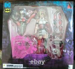 Square Enix DC Harley Quinn Tetsuya Nomura #4 Play Arts Kai Variant Figure U. S