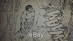 The Incredible Hulk Annual #8, Sal Buscema, Alfredo Alcala, 1976