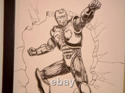 X-O manowar #11 cover 1992